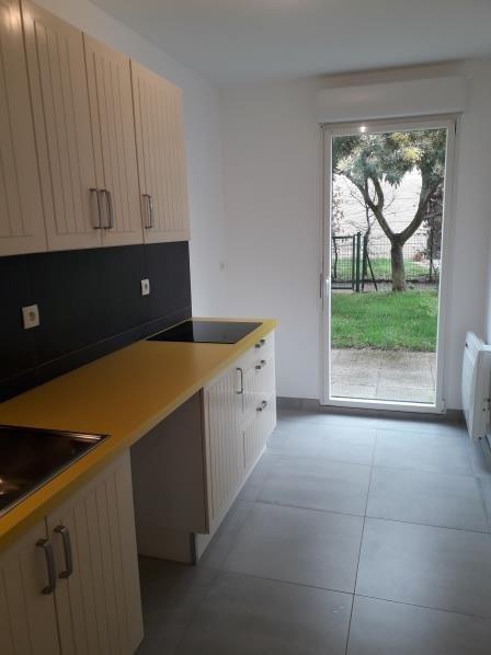 Location appartement St nazaire 585€ CC - Photo 4