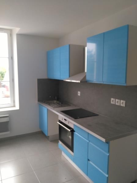 Location appartement Henonville 800€ CC - Photo 5