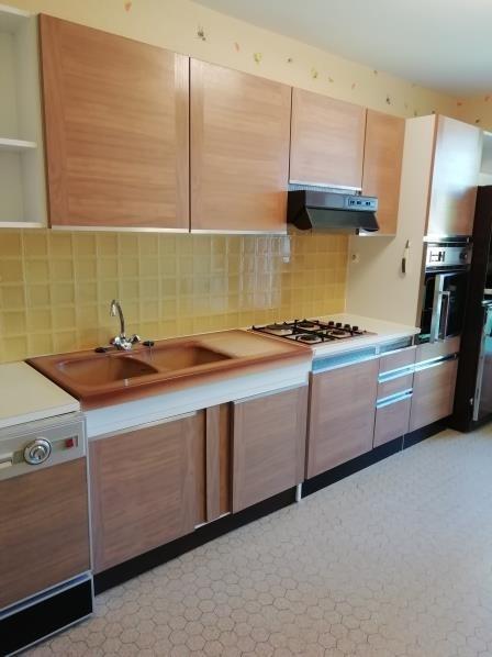 Rental apartment Tournon-sur-rhone 650€ CC - Picture 6