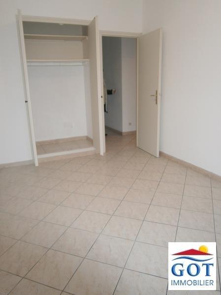 Alquiler  apartamento Rivesaltes 650€ CC - Fotografía 4