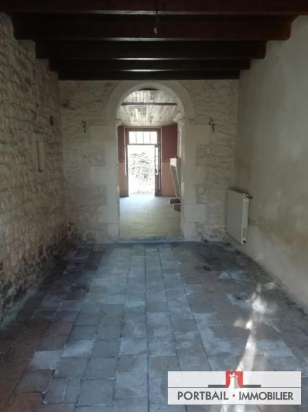 Sale house / villa Mirambeau 92500€ - Picture 2