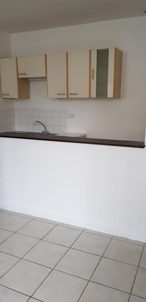 Sale apartment Margny les compiegne 93900€ - Picture 1