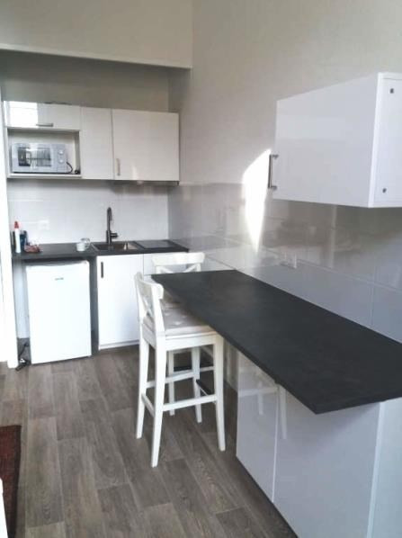 Vente appartement Bordeaux 194 000€ - Photo 5