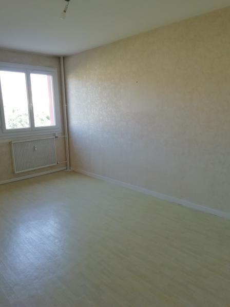 Rental apartment Tournon-sur-rhone 650€ CC - Picture 4