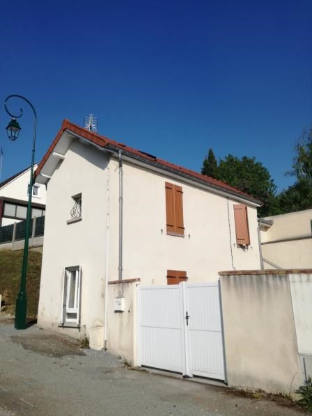 Vendita casa Maintenon 125000€ - Fotografia 1