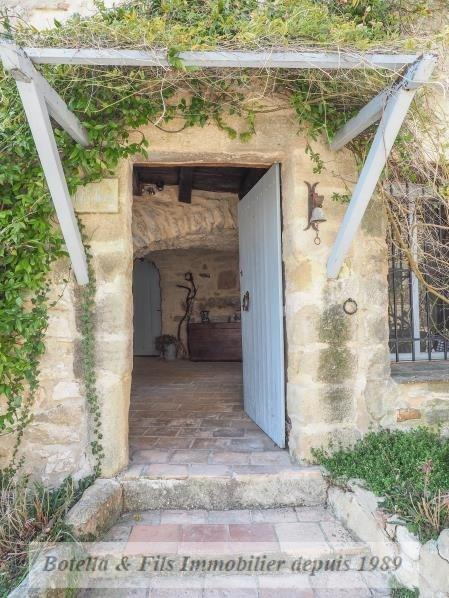 Vente de prestige maison / villa Uzes 545000€ - Photo 17