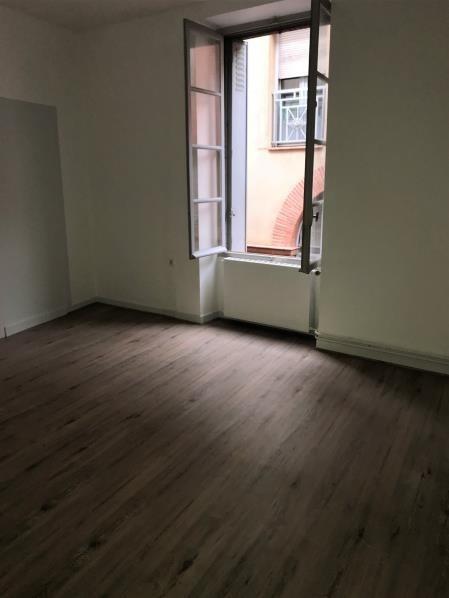 Rental apartment Toulouse 575€ CC - Picture 2