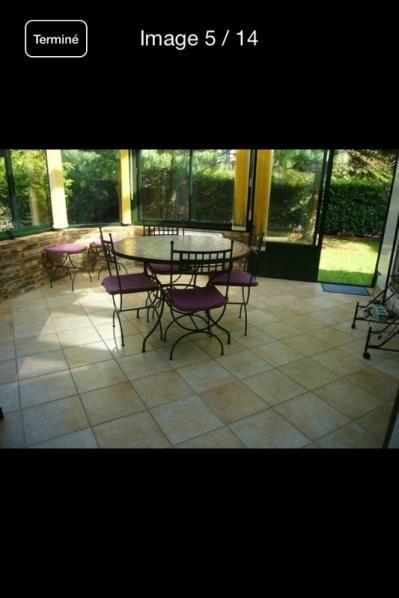 Venta  casa Croissy sur seine 845000€ - Fotografía 8
