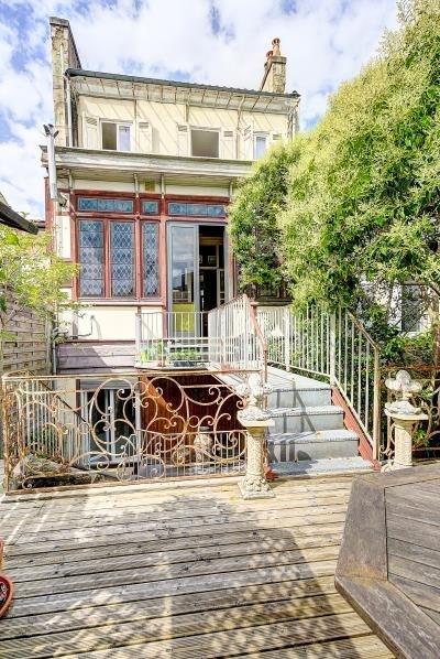 Vente de prestige maison / villa Bordeaux 850000€ - Photo 1
