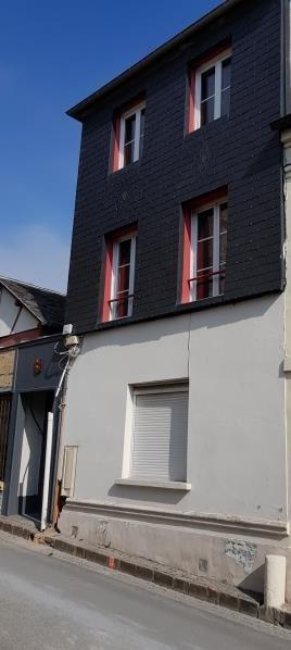 Vente appartement Honfleur 165000€ - Photo 5