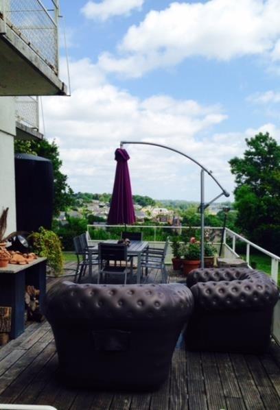 Deluxe sale house / villa Fondettes 616000€ - Picture 5