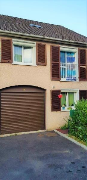 Sale house / villa Sarcelles 261000€ - Picture 2
