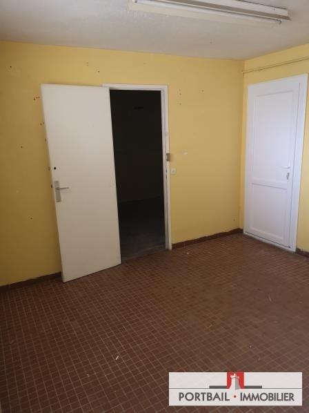 Rental house / villa Etauliers 742€ CC - Picture 9