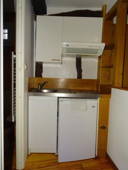 Sale apartment Senlis 99000€ - Picture 3