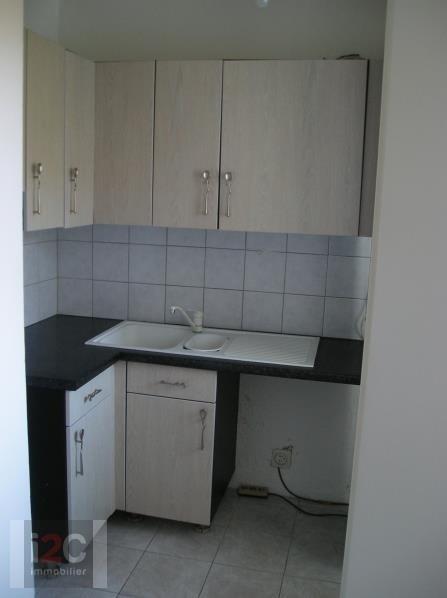 Alquiler  apartamento Gex 740€ CC - Fotografía 3