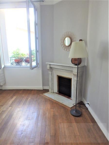 Vente appartement Le vesinet 420000€ - Photo 6