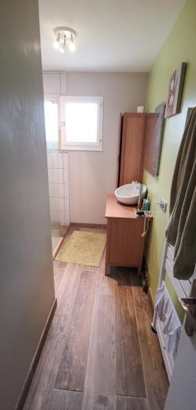 Sale house / villa Ste eulalie 311500€ - Picture 8