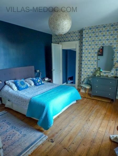Sale house / villa Lesparre medoc 325000€ - Picture 7