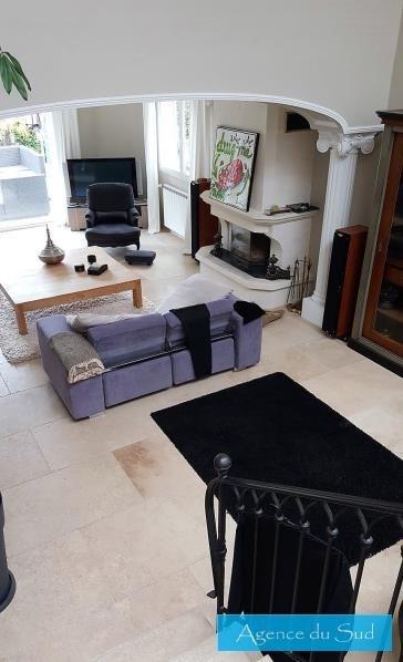 Vente de prestige maison / villa La bouilladissse 1060000€ - Photo 7