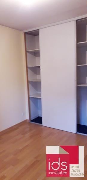 Verkoop  appartement La ravoire 195000€ - Foto 6