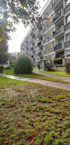 Vente appartement Les pavillons sous bois 166000€ - Photo 3