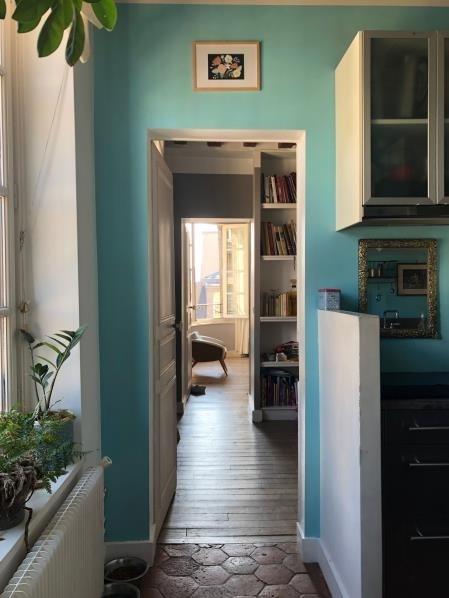 Vente appartement Versailles 690000€ - Photo 5