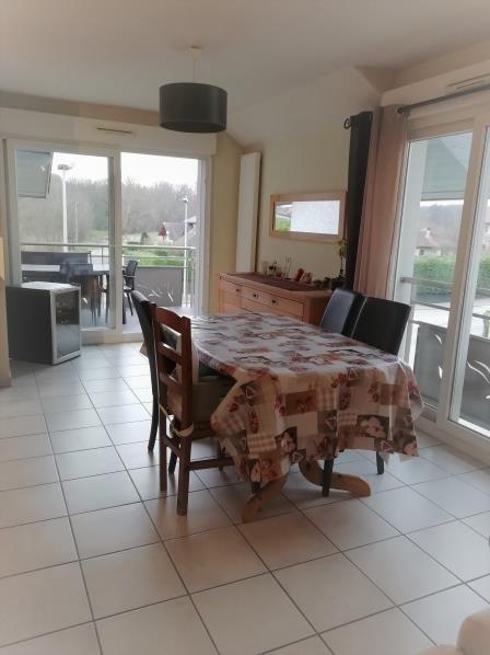 Sale apartment Drumettaz clarafond 270000€ - Picture 1