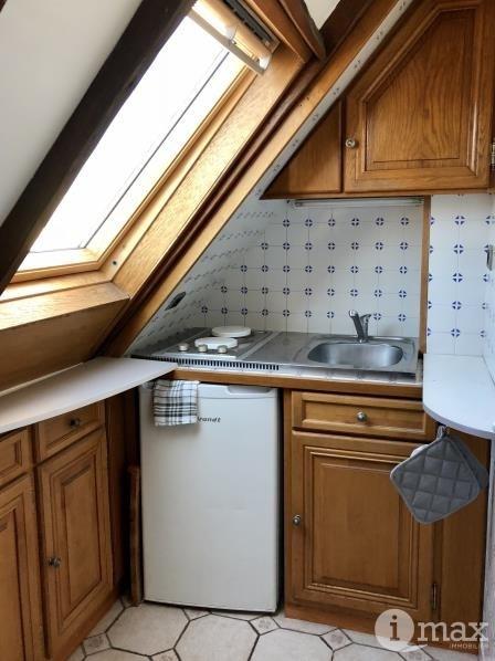 Sale apartment Paris 5ème 200000€ - Picture 2