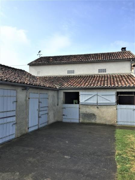 Sale house / villa Marnay 309 750€ - Picture 5
