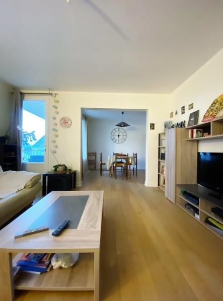 Vente appartement Angers 259700€ - Photo 3