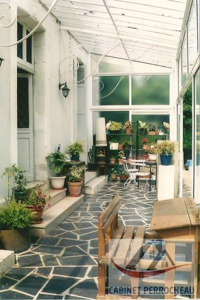 Sale house / villa Montoire sur le loir 449000€ - Picture 9