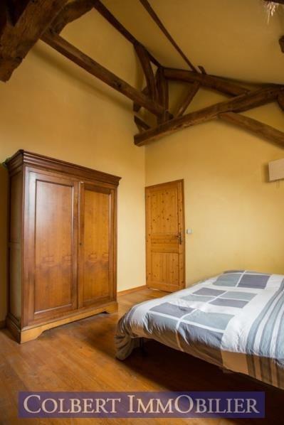 Venta  casa Ligny le chatel 205000€ - Fotografía 3