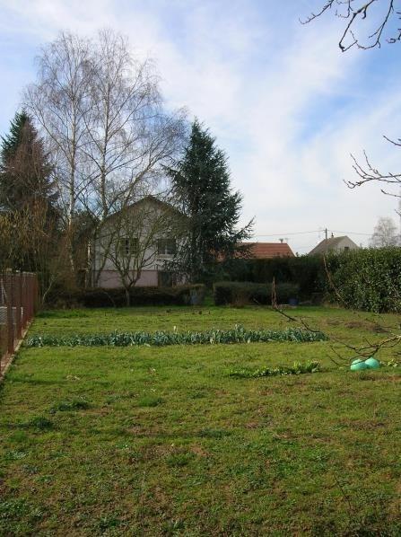 Vente maison / villa St jean de losne 189500€ - Photo 3