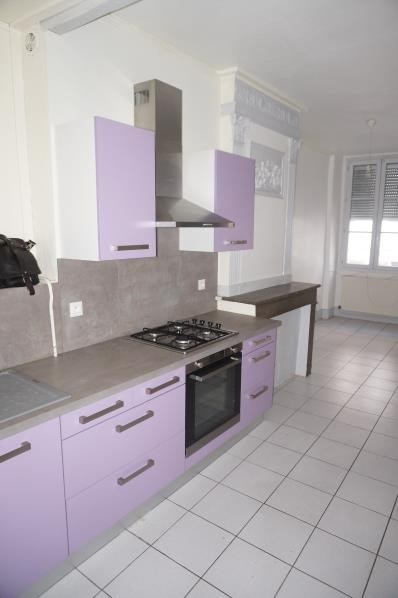 Produit d'investissement appartement Vienne 65000€ - Photo 1