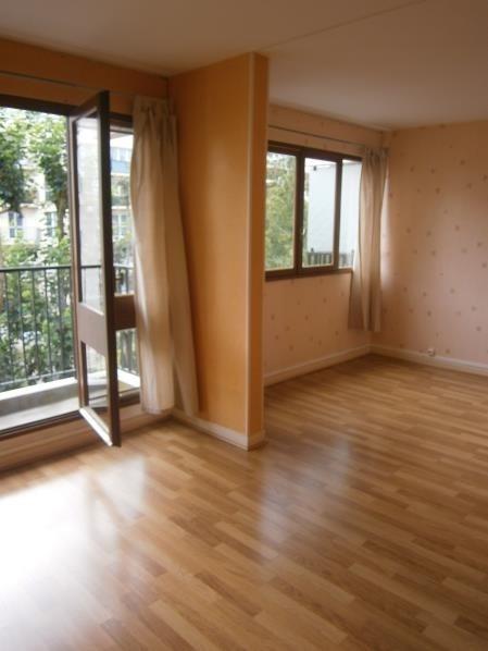Alquiler  apartamento Le chesnay 685€ CC - Fotografía 3