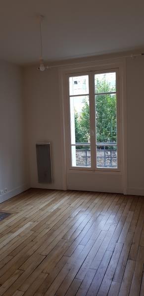 Location appartement Asnieres sur seine 1090€ CC - Photo 4