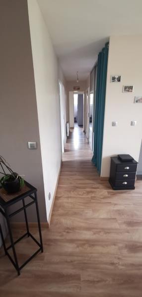 Sale house / villa Ste eulalie 311500€ - Picture 4
