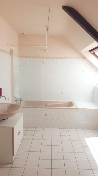 Rental house / villa Redene 663€ CC - Picture 6