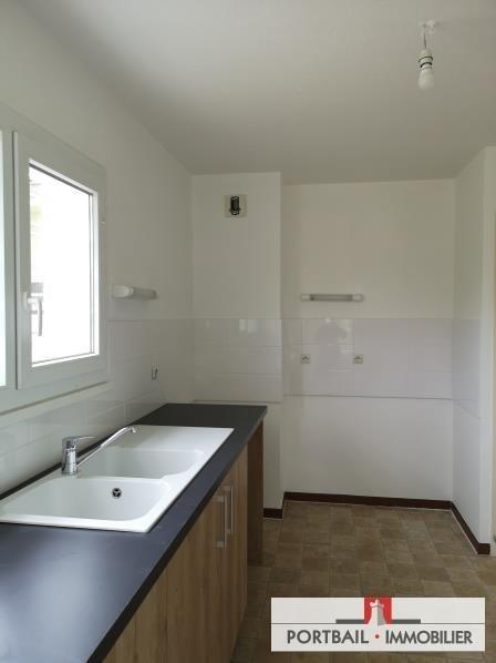 Rental house / villa Etauliers 742€ CC - Picture 3