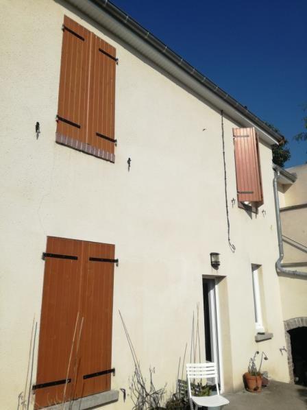 Vendita casa Maintenon 125000€ - Fotografia 2