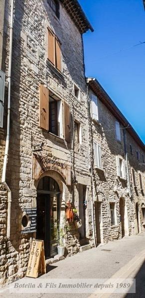 Verkoop  flatgebouwen Barjac 89900€ - Foto 10