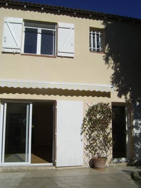 Vente maison / villa Nimes 273000€ - Photo 3