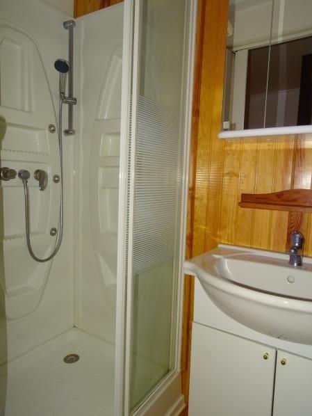 Sale apartment Senlis 99000€ - Picture 4