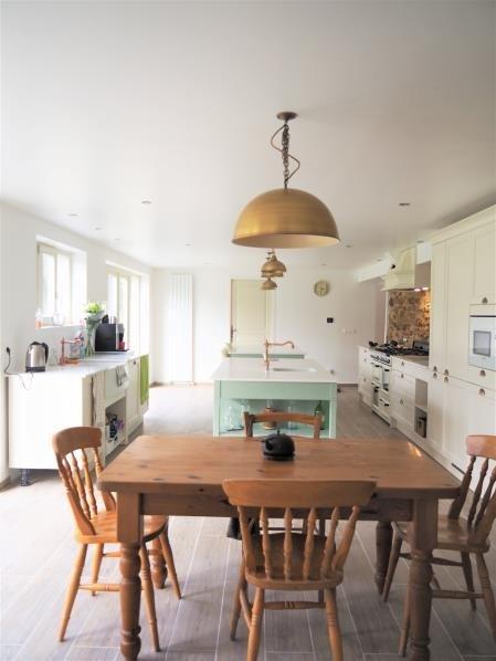 Deluxe sale house / villa Senlisse 1600000€ - Picture 5