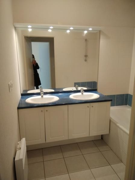 Rental apartment Vendome 560€ CC - Picture 6