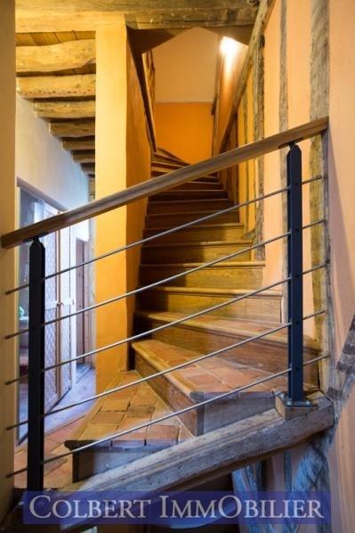 Venta  casa Ligny le chatel 205000€ - Fotografía 4