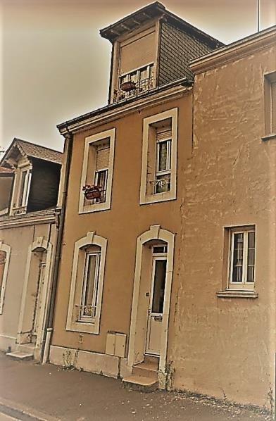 Vente maison / villa Le mans 177500€ - Photo 1