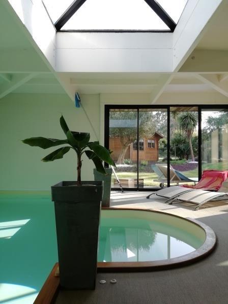 Deluxe sale house / villa Brest 640000€ - Picture 4