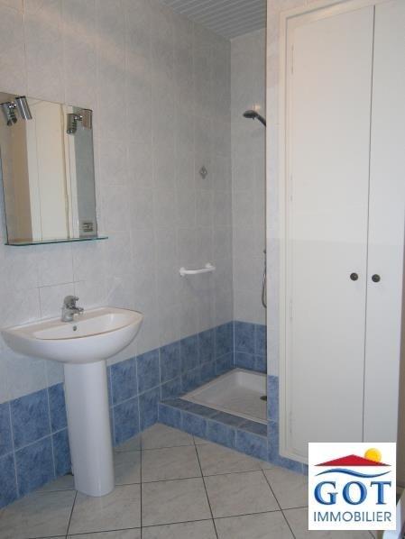 Alquiler  apartamento Rivesaltes 650€ CC - Fotografía 3