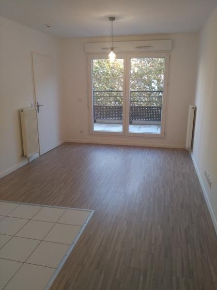 Location appartement Saint ouen l'aumone 746€ CC - Photo 2